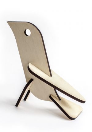 design accesoire wood made in amsterdam